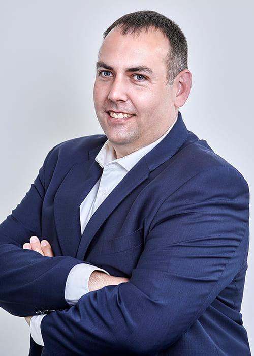 Kai Grebenkow Geschäftsführung ad.fides