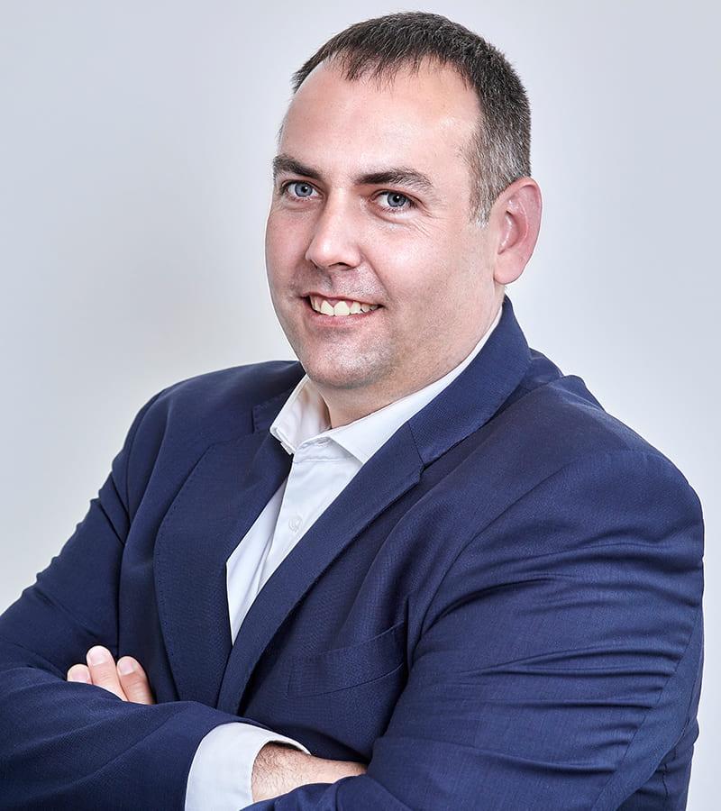 Kai Grebenkow Berater